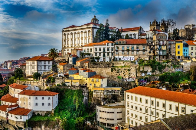 Top fiveWhy Portugal is the perfect winter wedding destinationPortuguese honeymoon destinations